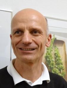 Axel Forstner